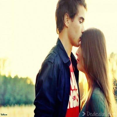 Imagenes tiernas de amor de parejas