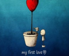 my first love 235x190 My first love