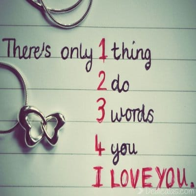there is thing do words you There is thing do words you