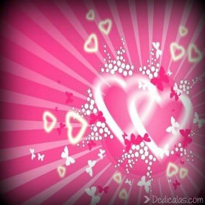 imagenes de corazones enamorados Imagenes de corazones enamorados