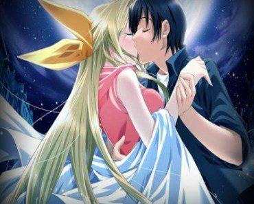 imagenes anime tiernas 370x297 Imágenes anime tiernas