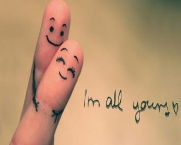 i am all yours 370x297 I am all yours