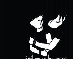 i will never let you go 235x190 I will never let you go