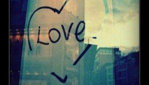 Te amo asi de simple